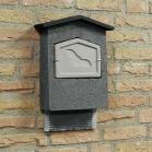 Low Profile Bat Box