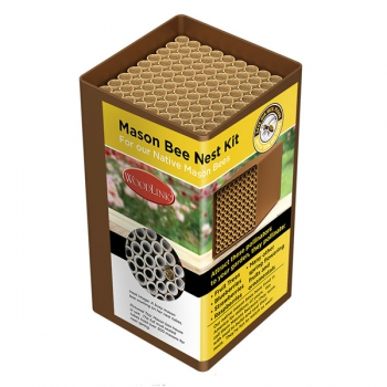Bee Nesting Tubes For Solitary Bees x 94