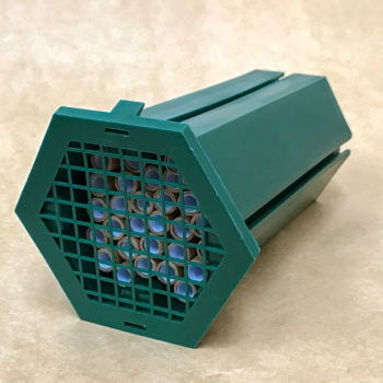 Mason Bee Nest Box