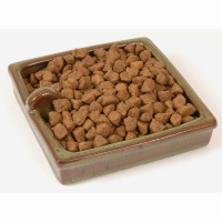 Hedgehog Food Bowl