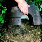 Schwegler Hedgehog Dome