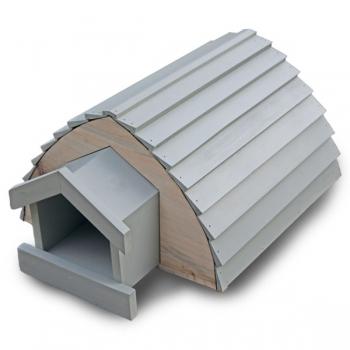 Dutch Barn Hedgehog House