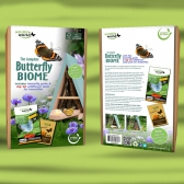 Butterfly Complete Biome