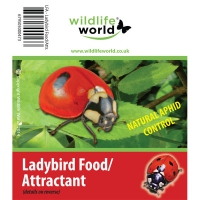 Ladybird Food Attractant