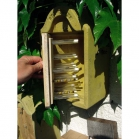 Schwegler Insect House With Inspection Tubes
