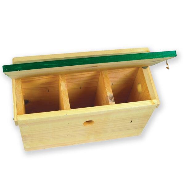 Sparrow Nest Boxes