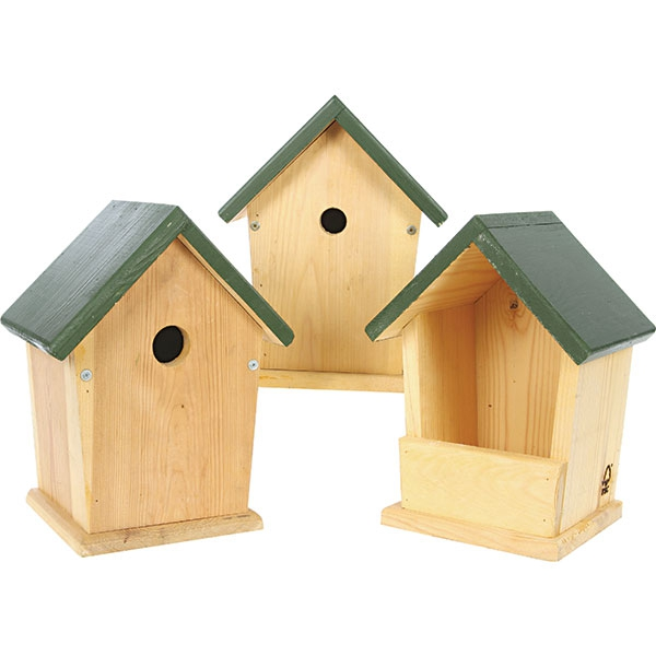 Bird Nest Boxes