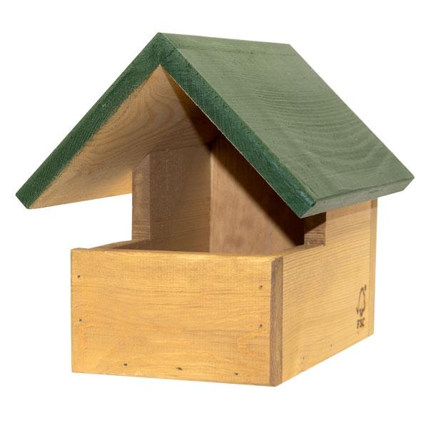 Apex Blackbird Nest Box