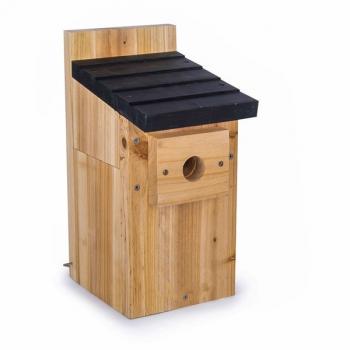 Ark Cedar Bird Nest Boxes