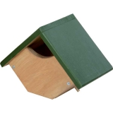 Apex Robin & Wren Nest Box