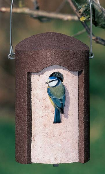 Schwegler 1B 26mm Hole Nestbox