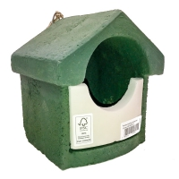 Woodstone Open Nest Box