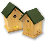 Apex Bird Nest Boxes