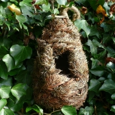 Roosting Nest Pouches