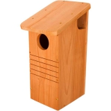 Red Squirrel Nest Box